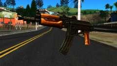 Brilhante AKS-74U v2