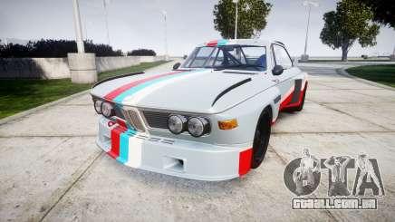 BMW 3.0 CSL Group4 para GTA 4