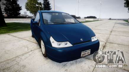 Karin Dilettante Pick Up para GTA 4