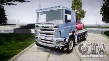 Scania 94G 300 para GTA 4