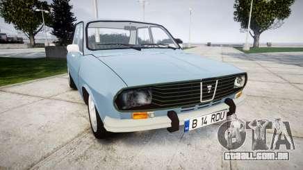 Dacia 1300 v2.0 para GTA 4