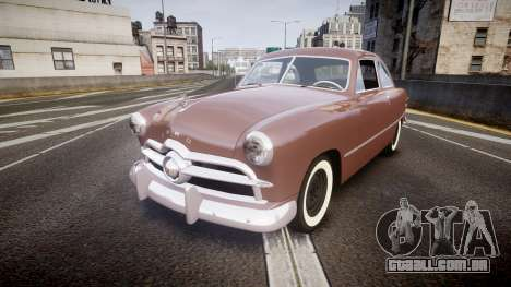 Ford Business 1949 para GTA 4
