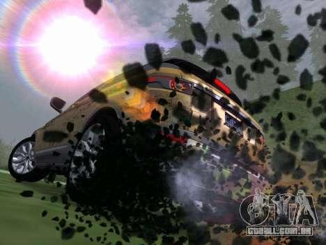 Los Santos MG19 ENB para GTA San Andreas segunda tela