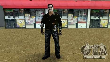 Raven para GTA Vice City