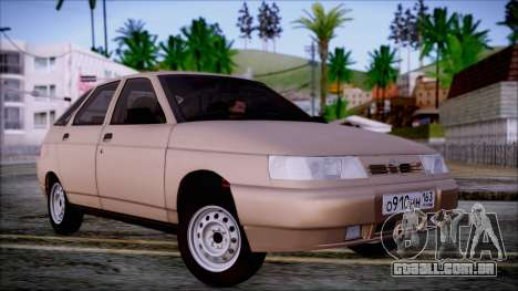 Lada 2112 para GTA San Andreas