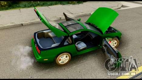 Nissan 300ZX para GTA San Andreas