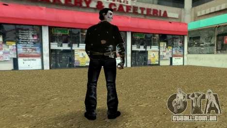 Raven para GTA Vice City segunda tela
