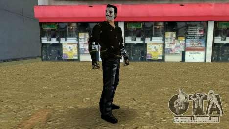 Raven para GTA Vice City terceira tela