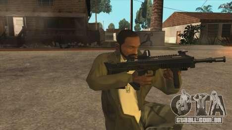 M7A3 para GTA San Andreas