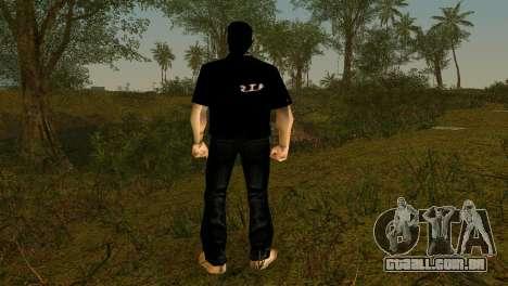 Death Skin para GTA Vice City terceira tela