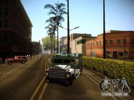 ENBSeries by Fase v0.2 NEW para GTA San Andreas terceira tela
