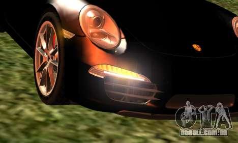 Novo brilho para GTA San Andreas
