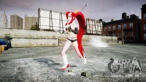 Yoko Ritona para GTA 4