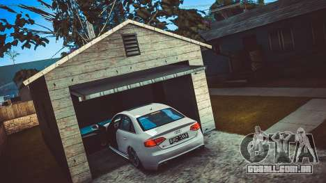 Ultra ENB para GTA San Andreas