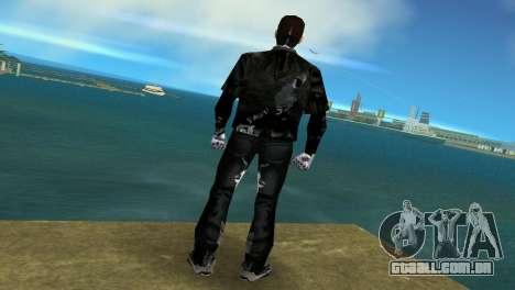 Terminator 2 para GTA Vice City terceira tela