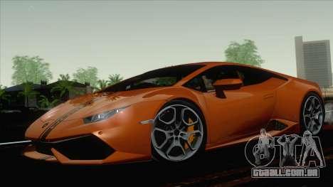 ENBSeries by Blackmore 0.075c para GTA San Andreas