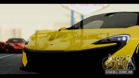 Evolution Graphics X v.248 para GTA San Andreas terceira tela