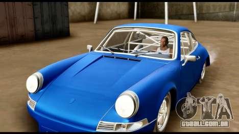Porsche 911 Carrera 2.7RS Coupe 1973 Tunable para GTA San Andreas