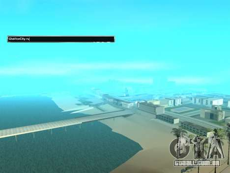 SampGUI - Crânio para GTA San Andreas segunda tela