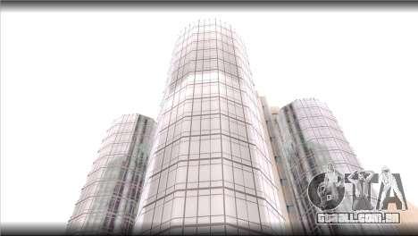 ENBSeries for medium PC para GTA San Andreas décimo tela