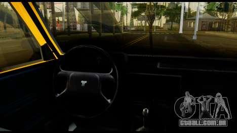 Tofas Sahin para GTA San Andreas
