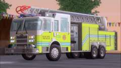 Pierce Arrow XT Miami Dade FD Ladder 22