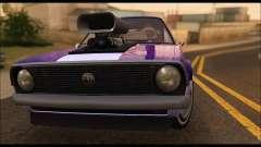 Declasse Rhapsody v2 (Fixed Extra) (GTA V) para GTA San Andreas