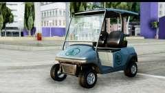 GTA 5 Caddy v2