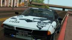 Elegy Korch para GTA San Andreas