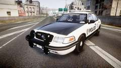 Ford Crown Victoria Sheriff Dukes [ELS]
