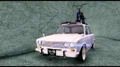 VAZ 2103 Retro para GTA San Andreas