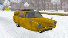 Reliant Supervan Only Fools and Horses para GTA San Andreas