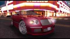 Enus Cognoscenti Cabrio (GTA V)