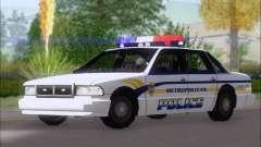 Police LS Metropolitan Police