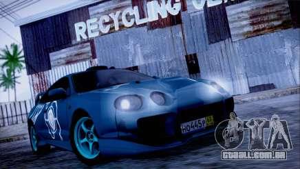Toyota Сelica para GTA San Andreas