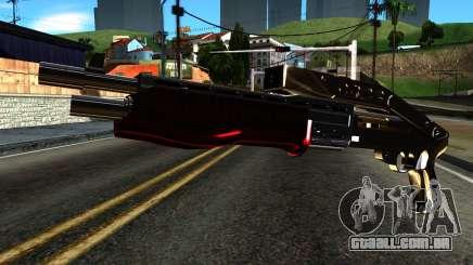 New Combat Shotgun para GTA San Andreas