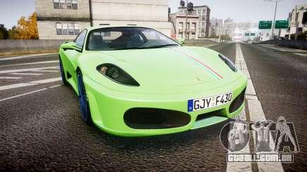 Ferrari F430 2004 para GTA 4