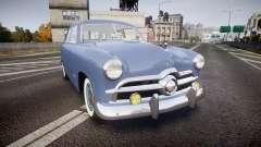 Ford Custom Tudor 1949 v2.1
