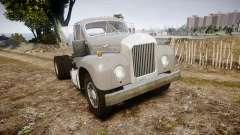 Mack B-61 1953