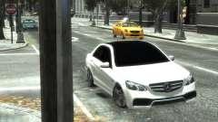 Mercedes-Benz E63 W212 AMG