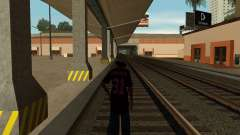 Cleo Slap para GTA San Andreas