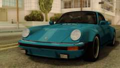 Porsche 911 Turbo 3.3L Coupe (930) 1981 para GTA San Andreas