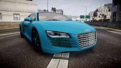 Audi R8 Tron Legacy [EPM]