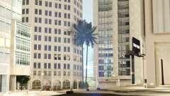 Miami Sunset ENB