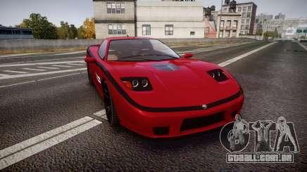 Invetero Coquette Spec-R1 para GTA 4