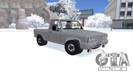 Aro 242 para GTA San Andreas