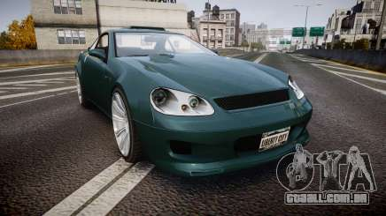 Benefactor Feltzer V8 Sport para GTA 4
