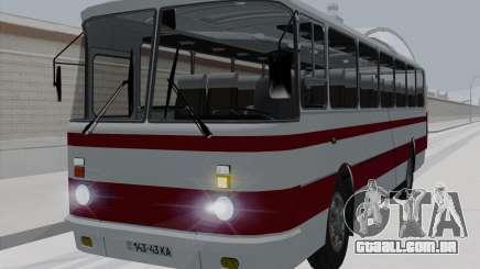 LAZ R para GTA San Andreas
