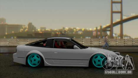 ENB W V2 para GTA San Andreas terceira tela