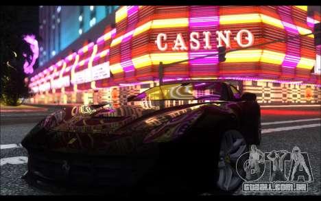 ENB Ximov V3.0 para GTA San Andreas terceira tela